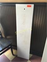 Cutting Board 12 X 48