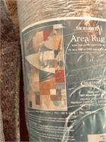 Brand New Contemporary Rug 72 in x 108 in
