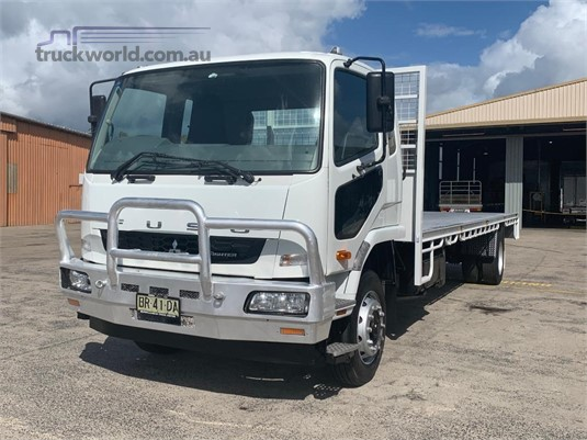 2012 Fuso Fighter 1627 - Trucks for Sale