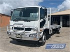 2012 Fuso Fighter 1627 Table / Tray Top