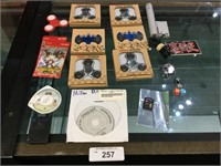 Collectibles Lot