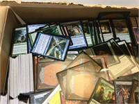 Huge Lot of Magic the Gathering Cards