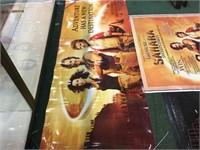 Sahara Movie Promo Lot