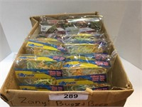 Large Lot of Silly Bandz