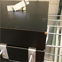 Adjustable Slant Board Display w/ Hooks