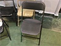 Metal Chairs Various Types