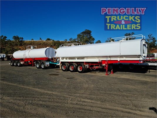 Custom other Pengelly Truck & Trailer Sales & Service  - Trailers for Sale