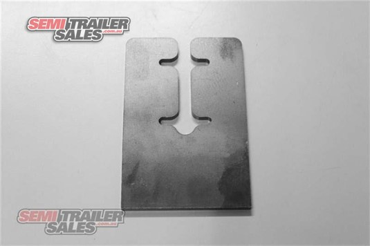 Semi Trailer Sales LED Light Brackets Semi Trailer Sales - Parts & Accessories for Sale
