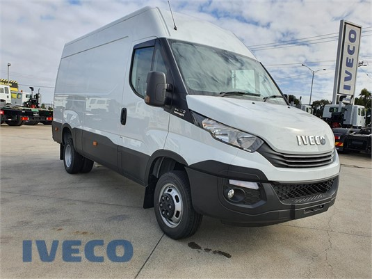 2020 Iveco Daily 50c17 Iveco Trucks Sales  - Trucks for Sale