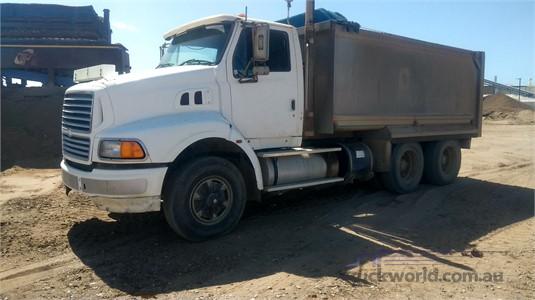1999 Sterling L9500 - Trucks for Sale