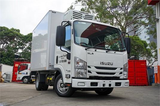 2018 Isuzu NLR Suttons Trucks  - Trucks for Sale
