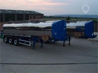 2007 CLAYTON OIL TANKER at TruckLocator.ie