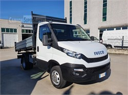 IVECO DAILY 35-130  used