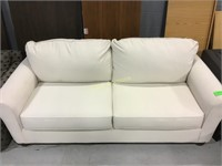 Off  White Ashley Furniture Couch