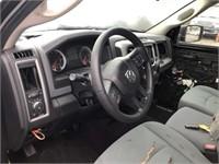 2015 Dodge 1500