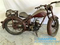 4800 NET: VETERAN KNALLERTER OG MOTORCYKLER MOMSFRI (NYRUP)