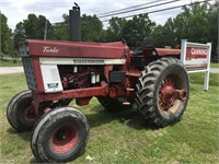 36TH Annual Summer Consignment Auction