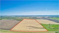 326.6 Surveyed Acres in Clay County, Iowa