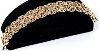 Jewelry 14kt Yellow Gold Bracelet