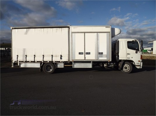 2012 Hino FE1426 - Trucks for Sale