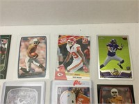 (16) VFL Football Cards- Some Rookies