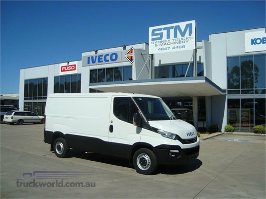 2019 Iveco Daily - Light Commercial for Sale
