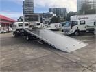 2020 Isuzu FRR Tow / Tilt Slide Tray