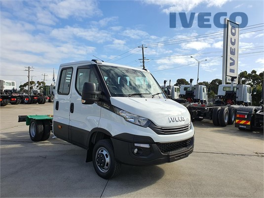 2020 Iveco Daily 50C21 Iveco Trucks Sales - Trucks for Sale