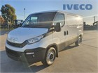 2020 Iveco Daily 35S17 Pantech