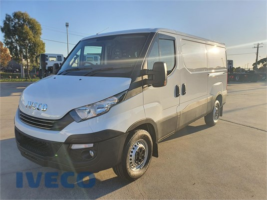 2020 Iveco Daily 35S17 Iveco Trucks Sales  - Trucks for Sale