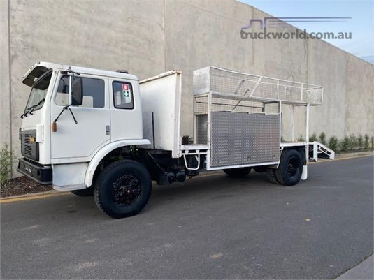 1990 International Acco 1850D - Trucks for Sale