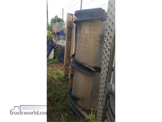 0 Diesel Tanks S1249 Obk33 - Parts & Accessories for Sale