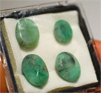 online fossil and gemstone auction