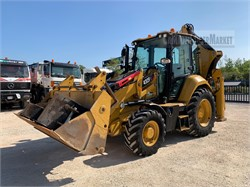 CATERPILLAR 432F  used