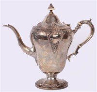 Fine Silver, Jewelry, and Collectible Oddities auction