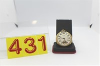 Coins, Pocket Watches, Advertising & Household