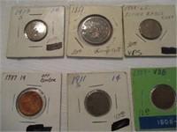 Coins, Comics and Baseball Cards