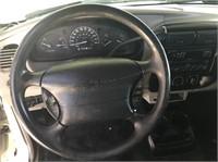 2000 Ford Ranger P/U