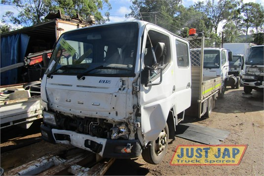 2012 Mitsubishi Fuso CANTER 2.0 Just Jap Truck Spares - Wrecking for Sale