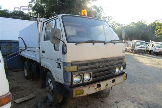 1985 Toyota Dyna - Wrecking for Sale