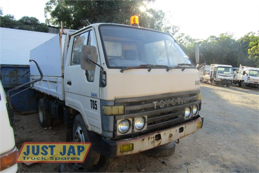 1985 Toyota Dyna Just Jap Truck Spares  - Wrecking for Sale