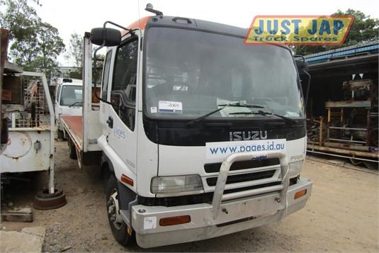 2004 Isuzu FRR Just Jap Truck Spares - Wrecking for Sale