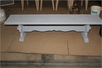 6FT BENCH