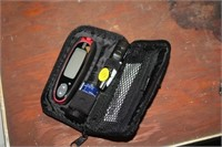 ONE TOUCH ULTRA METER GLUCOSE METER