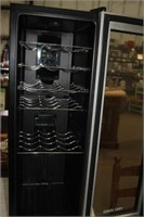 BEVERAGE COOLER, 13X20X38 TALL