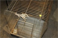 BIRD CAGE 19X19X29