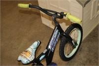 NINJA TURTLES BICYCLE