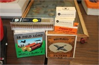 LOT OF VARIOUS AMMO,