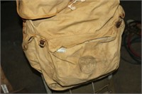 BOY SCOUT HIKING BACKPACK