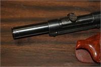 WEAVER 22 TIP OFF SCOPE & GUN BUTT